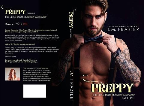 Preppy