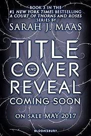 Book series by sarah j maas